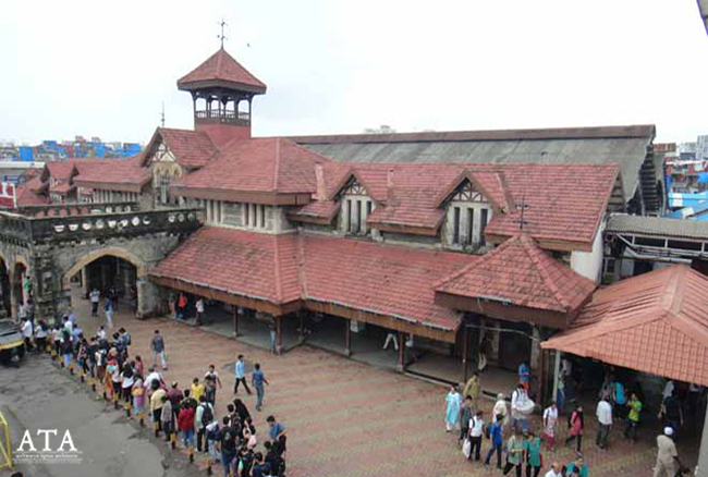 Bandra station revamp gets fillip from Unesco