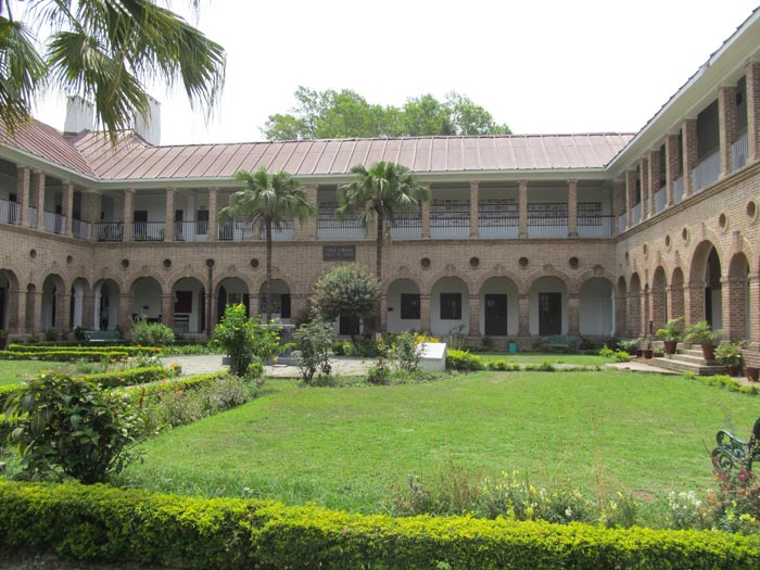 Conservation Strategy for The Doon School, Dehradun