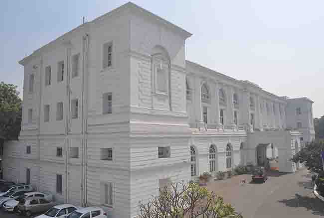 Conservation Stategy for The Maidens Hotel, Civil Lines Delhi