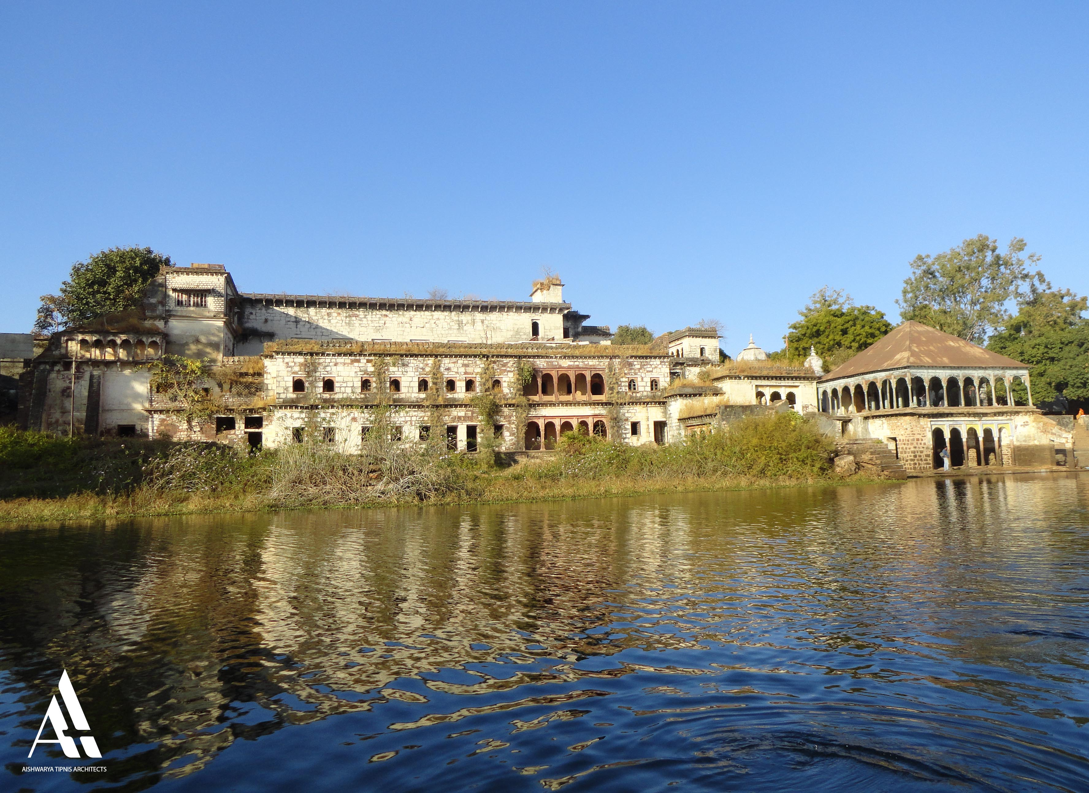 Restoration & Adaptive Reuse of Govindgarh Fort